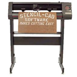 Stencil Machine 1